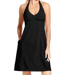 Athleta • Pack Out Halter Dress